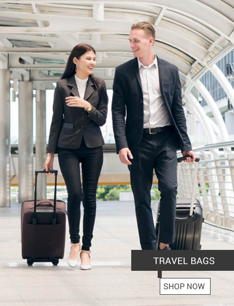 Travel Bags Briefcases